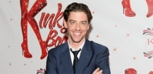 Masters of Sex : Christian Borle frère de Williams Masters dans la saison 2